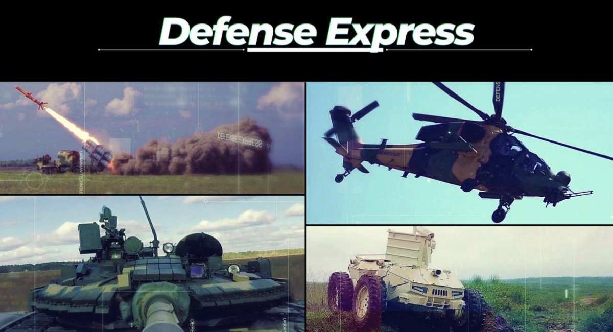Defense Express views nearing two million. Defense Express team appreciates users for their support