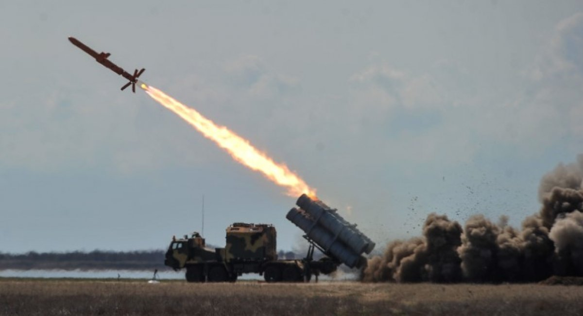 Ukraine has created new missile systems