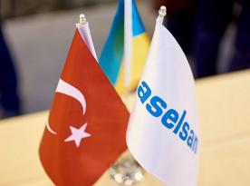 Turkish Aselsan Radios for Ukraine successfully passed the inspection of the state service of special communication and information protection