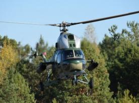 Ukraine's Navy Begins Receiving Mi-2MSB Choppers