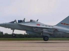Ukraine's Motor Sich awarded $800 million contract to support Chinese JL-10 trainer fleet