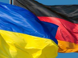 A number of joint events will be held by the defence ministries of Ukraine and Germany next year
