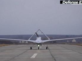 Ukraine reportedly looks to buy 48 Turkish Bayraktar TB2 armed drones