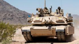 ​Rafael and DRS delivered final Trophy Active Protection Systems to U.S. Army