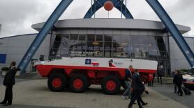 MSPO 2019: us lead nation exhibition and the jubilee of the polish armed forces exhibition