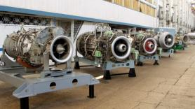 Gas turbine engines from Ukraine