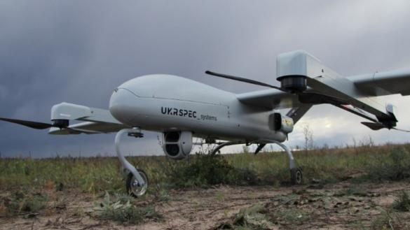 PD-1 UAV. Hybridity and modularity